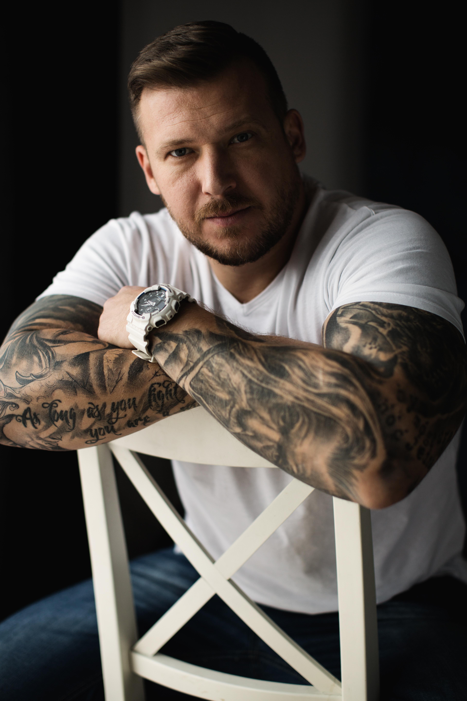 Maciej Staniszewski Boks