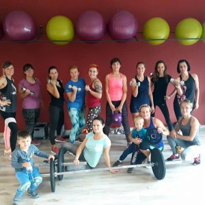AmeFit fitness (4)