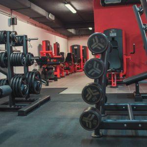AmeFit siłownia (3)