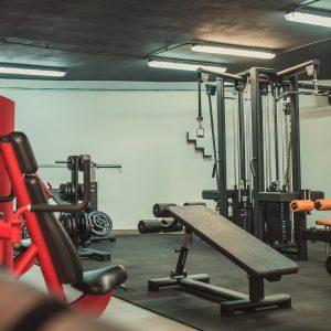 AmeFit siłownia (4)