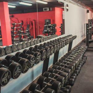 AmeFit siłownia (5)