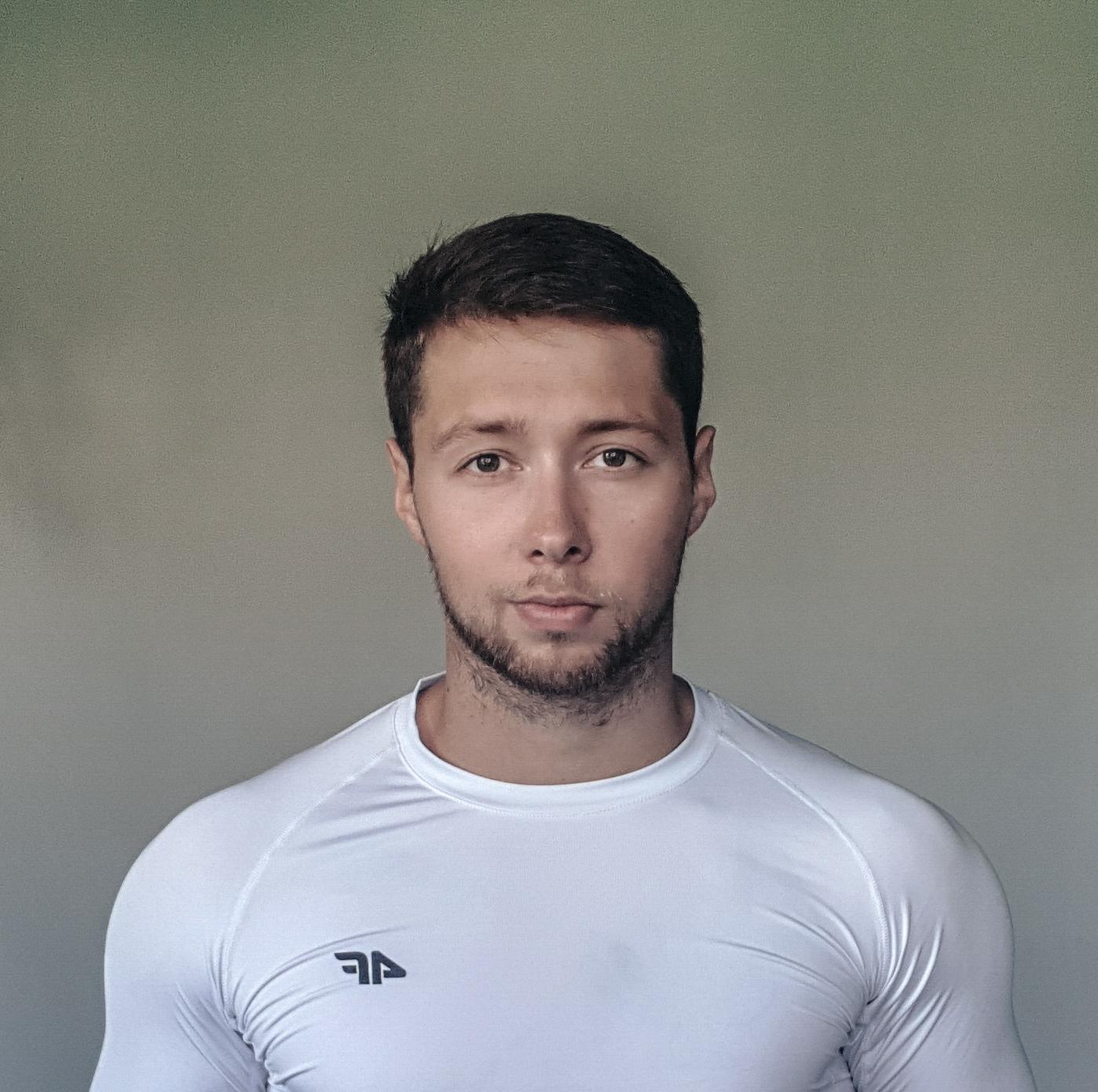 Marcin Dobrzeniecki