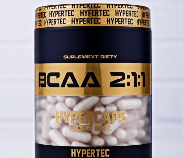 BcaaCaps